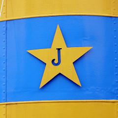 Johnsonkoncernen i Latinamerika I: Agencia Marítima Johnson,Argentina