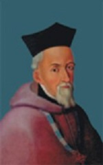 Alonso de la Mota y Escobar, Obispo dePuebla