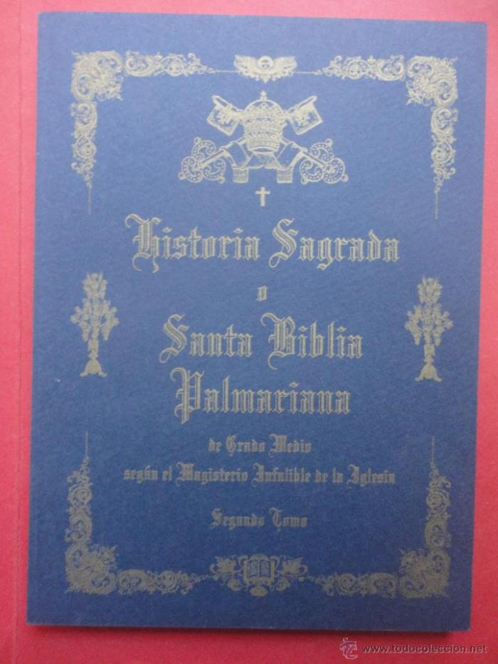 The Palmarian New Testament (in German)