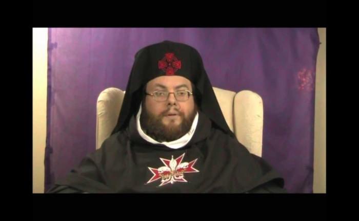 Modern Alternative Popes 21: AthanasiusI