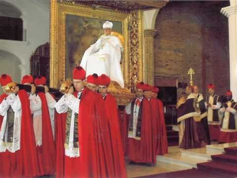 Text of the Palmarian History of the Popes
