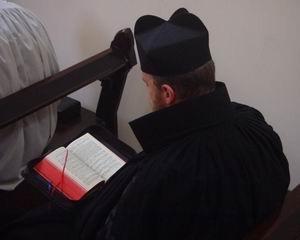Modern Alternative Popes 19: The Catholic and MercedarianChurch