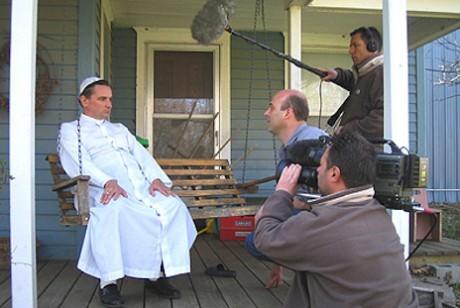 Modern Alternative Popes 16: MichaelI
