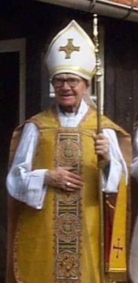 Modern Alternative Popes 11: The Real HiddenChurch