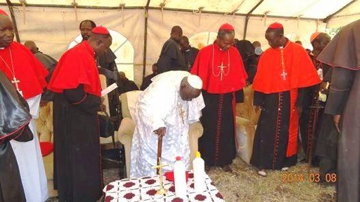 Modern Alternative Popes 4: The LegioMaria