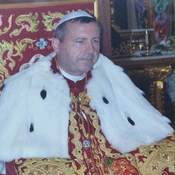 The New Palmarian Pope's First ApostolicLetter