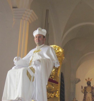 Documents of Palmarian Pope GregoryXVIII