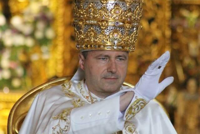 Documents of Palmarian Pope PeterIII