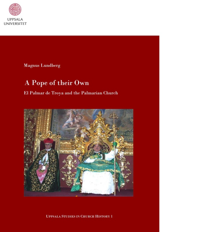 New Book on the Palmarian Church