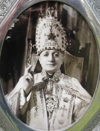 New Book on The Celestial Messenger of Chicago: Giuseppe Maria Abbate(1886-1963)