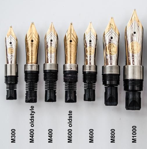 Federn-M300-M1000