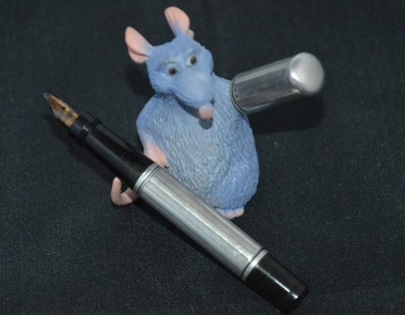 waterman rat2