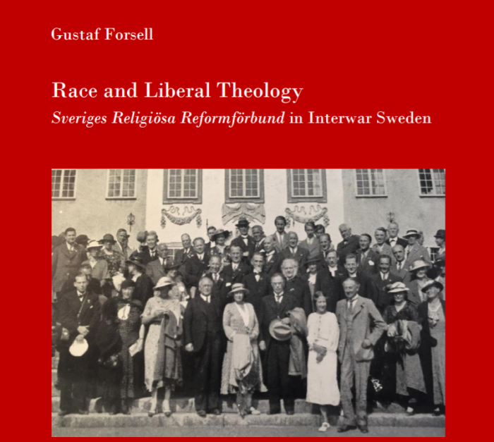 Uppsala Studies in ChurchHistory