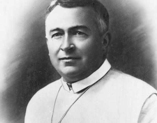 The Slavic Pope?  Jan Maria Michał Kowalski and theMariavites