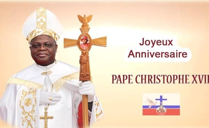 New Study on Pope Christophe XVIII and La Très Sainte Église de Jésus-Christ, Mission de Banamè inBenin