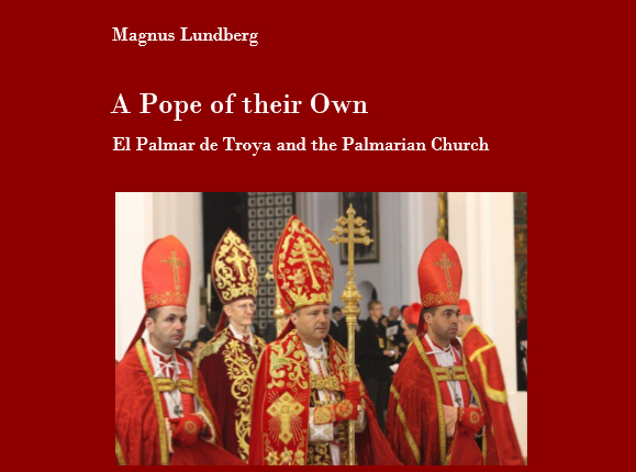 New Edition of My Book on the Palmarian Church