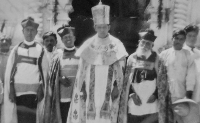 Eduardo Dávila – Pope EduardoI